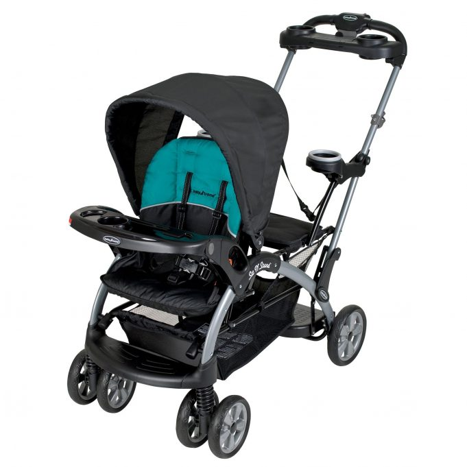 baby trend expedition jogging stroller reviews