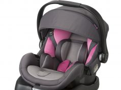 best infant car seat reviews