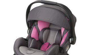 best infant car seat reviews