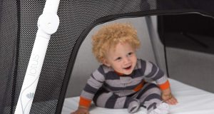 best portable baby playard reviews