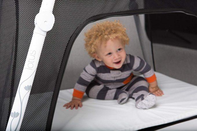 best portable baby playard reviews