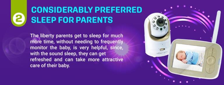 Considerably Preferred Sleep for Parents